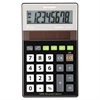 Sharp EL-R277BBK Recycled Series Handheld Calculator, 8-Digit LCD
