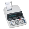 Sharp QS-2770H Two-Color Ribbon Printing Calculator, Black/Red Print, 4.8 Lines/Sec