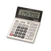 Sharp VX2128V Commercial Desktop Calculator, 12-Digit LCD