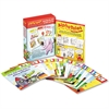 Scholastic Alpha Tales Learning Library Set, Grades K-1, Softcover, 16 Pages