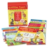 Scholastic Grammar Tales Teaching Guide, Grades 3 and Up, 120 Pages
