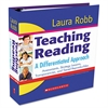Teaching Reading: A Differentiated Approach, Binder, Grades 4 and Up, 504 Pages