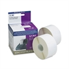 Seiko Self-Adhesive Large Address Labels, 1-1/2 x 3-1/2, White, 520/Box