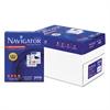 Premium Multipurpose Paper, 99 Brightness, 24lb, 8-1/2 x 11, White, 5000/Carton