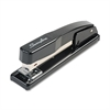 Swingline Commercial Full Strip Desk Stapler, 20-Sheet Capacity, Black