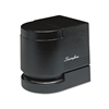 Swingline Desktop Cartridge Electric Stapler, 25-Sheet Capacity, Black