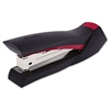 SmartTouch Stapler, Full Strip, 20-Sheet Capacity, Red