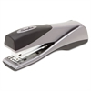 Swingline Optima Grip Full Strip Stapler, 25-Sheet Capacity, Silver