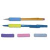 "Tatco Ribbed Pencil Cushions, 1-3/4"", Assorted, 50/Set"