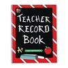 Teacher Created Resources Record Book, Spiral-Bound, 11 x 8-1/2, 64 Pages