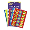 TREND Stinky Stickers Variety Pack, Positive Words, 300/Pack