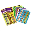TREND Stinky Stickers Variety Pack, Colorful Favorites, 300/Pack