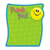TREND Thank You Note Pad, 5 x 5, 50 Sheets