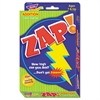 TREND Zap Math Card Game, Ages 7 and Up