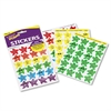 TREND Stinky Stickers Variety Pack, Smiley Stars, 432/Pack