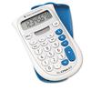 Texas Instruments TI-1706SV Handheld Pocket Calculator, 8-Digit LCD