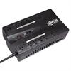 ECO750UPS Desktop UPS System, 12 Outlets, 750 VA, 420 J