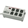 ISOTEL6ULTRA Isobar Surge Suppressor, 6 Outlets, 6 ft Cord, 3330 Joules