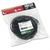 Tripp Lite CAT5e Molded Patch Cable, 50 ft., Black