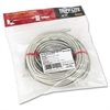 Tripp Lite CAT5e Molded Patch Cable, 50 ft., Gray