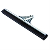 "Unger Heavy-Duty Water Wand Squeegee, 22"" Wide Blade"