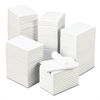 Bulk Scratch Pads, Unruled, 4 x 6, White, 100 Sheet Pads, 120 Pads/Carton