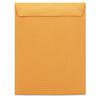 Catalog Envelope, Center Seam, 10 x 13, Brown Kraft, 250/Box