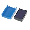 Identity Group Trodat T4850 Dater Replacement Pad, 3/16 x 1, Blue