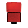 Identity Group Trodat T5430 Stamp Replacement Ink Pad, 1 x 1 5/8, Red
