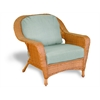 Tortuga Outdoor Lexington Club Chair - Mojave -   Rave Spearmint