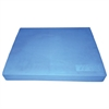 "FitBALL FitBALL Balance Pad  15"" x 18.25"" x 2"" Blue (Generic Brown Box)"