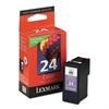 Lexmark 18C1524 (24) Ink, 200 Page-Yield, Tri-Color