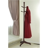 Winsome Wood Philip Coat Tree, 21.57 x 19.02 x 71.22, Antique Walnut