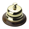 Sailors Inn Desk Bell