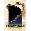 Authentic Models L'Atlantique - Cassandre