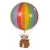Authentic Models Jules Verne Balloon, Rainbow