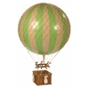 Jules Verne Balloon, Green
