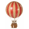 Authentic Models Jules Verne Balloon, Red