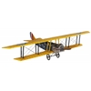 Authentic Models Jenny JN-7H Classic Barnstormer, Medium