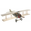 Authentic Models Transparent Spad