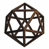 Authentic Models Icosahedron