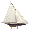 Sail Model 1901, Blue-Green