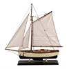 1930s Classic Yacht, Small
