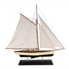 Authentic Models 1930s Classic Yacht, Large