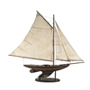Authentic Models Yacht 'Ironsides', Small