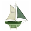 Green Sailer, HO3