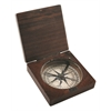 Authentic Models Lewis & Clark Compass