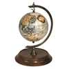 Authentic Models Desk Stand For Globe