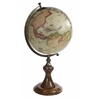 Authentic Models Mercator 1541, Classic Stand