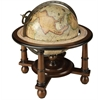 Authentic Models Navigator's Terrestrial Globe